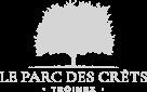Logo Parc des Crêts